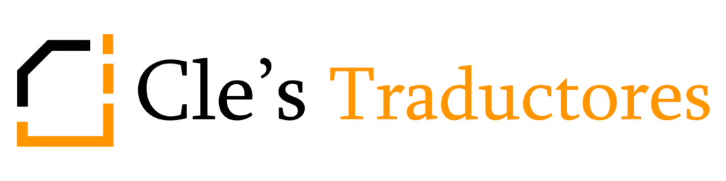 Cle's Traductores Logo